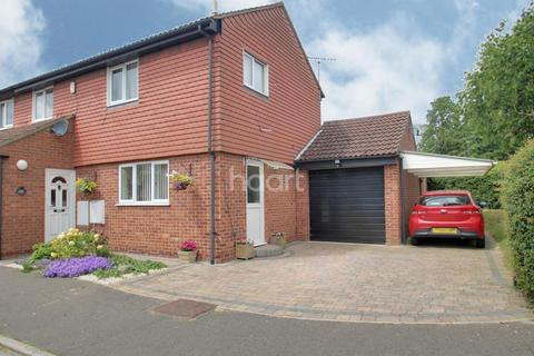 3 bedroom semi-detached house for sale - Woodroffe Close, Chelmsford