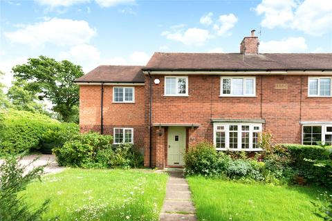 5 bedroom semi-detached house to rent - Parkgate Avenue, Over Peover, Knutsford, Cheshire, WA16