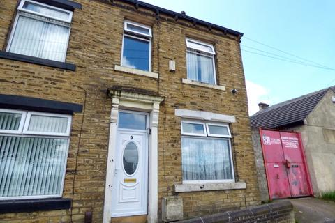 3 bedroom terraced house for sale - Albert Road, Thrum Hall, HALIFAX, West Yorkshire, HX2