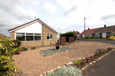 2 bedroom detached bungalow for sale - Newstead Crescent, Bridlington