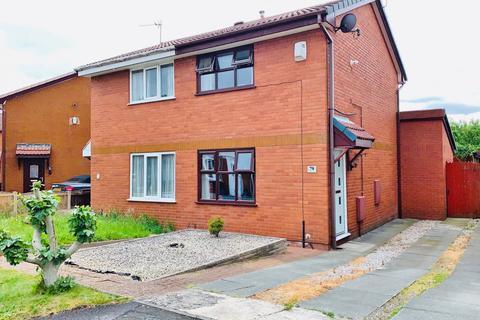 2 bedroom house for sale - Montrose Close, Fearnhead, Warrington