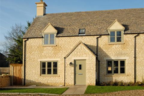 3 bedroom semi-detached house for sale - Fosse Way, Stow On The Wold, Gloucestershire, GL54
