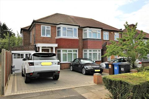 3 bedroom semi-detached house for sale - Coledale Drive, Stanmore, HA7