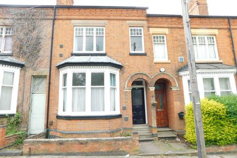 4 bedroom terraced house for sale - Stretton Road, Leicester, LE3
