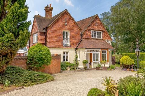 5 bedroom detached house for sale - Greenham, Newbury, Berkshire, RG19