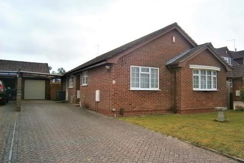 3 bedroom detached bungalow for sale - Upton, Poole BH16
