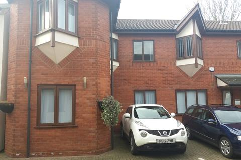 Office to rent - To Let Unit 7 Friars Courtyard, Ipswich IP1