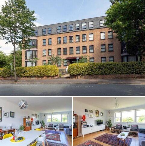 2 bedroom flat for sale - Hartley Court, Woodstock Road, Oxford, Oxfordshire, OX2