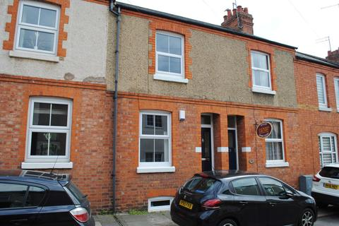 2 bedroom terraced house for sale - High Street, Kingsthorpe, Northampton NN2 6QF