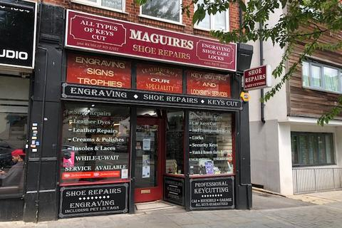 Shop to rent - Ruislip Road East, GREENFORD, Middlesex, UB6