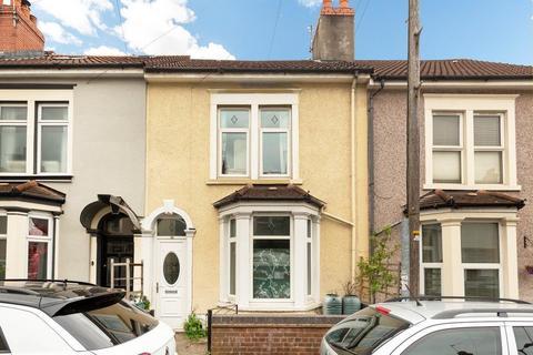 3 bedroom terraced house for sale - Mivart Street, Easton, Bristol, BS5