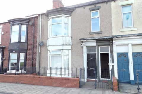 3 bedroom flat to rent - Dean Road, Laygate, South Shields, Tyne and Wear, NE33 5LN