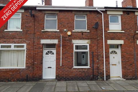 2 bedroom terraced house to rent - Madras Street, South Shields