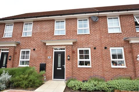 3 bedroom terraced house for sale - Grasshopper Drive, Warton, PR4