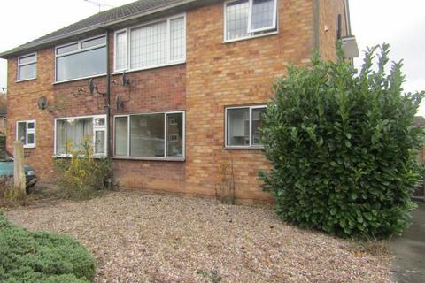 2 bedroom maisonette to rent - Elm Close, Binley Woods