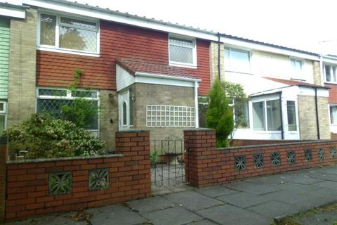 4 bedroom terraced house to rent - Metchley Drive, Harborne, Birmingham B17