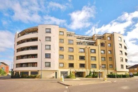 2 bedroom apartment to rent - William Booth Place, Woking GU21 5EW