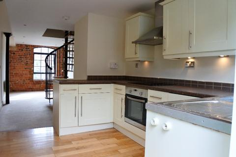 2 bedroom property to rent - Riverview Maltings, Bridge Stree, Grantham, NG31