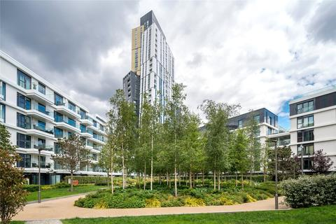 1 bedroom apartment to rent - Gladwin Tower, 50 Wandsworth Road, Nine Elms Point, London, SW8