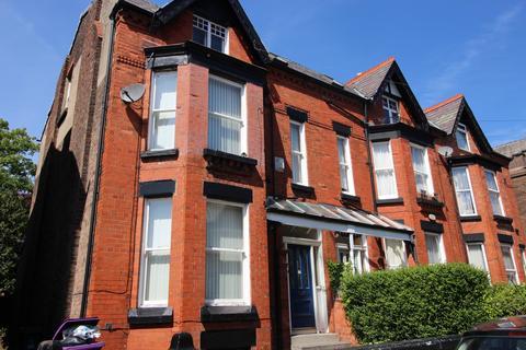 6 bedroom terraced house to rent - Rutland Avenue, Liverpool, Merseyside, L17