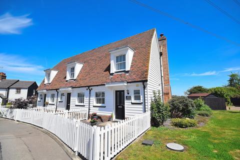 2 bedroom cottage for sale - Burnham Road, Althorne, Chelmsford, Essex, CM3