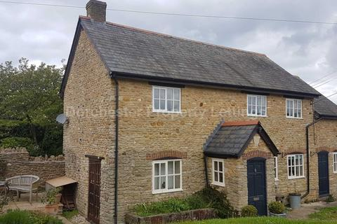 3 bedroom detached house to rent - Elworth Cottage, Portesham