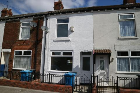 2 bedroom terraced house to rent - Belmont Street, Hull, East Riding of Yorkshire, HU9