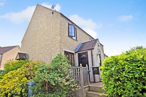 1 bedroom end of terrace house for sale - Stow Avenue, Witney