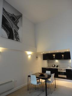 2 bedroom duplex to rent - 5 Mary Anne Street, Birmingham B3