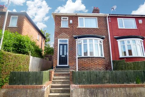 2 bedroom semi-detached house for sale - Brentford Road, Norton , Stockton-on-Tees, Cleveland , TS20 2DW