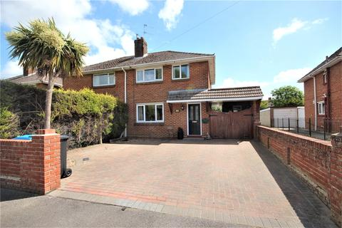 2 bedroom semi-detached house for sale - Roberts Road, Poole, Dorset, BH17