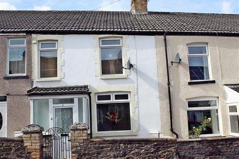 3 bedroom terraced house to rent - Jubilee street, CF72