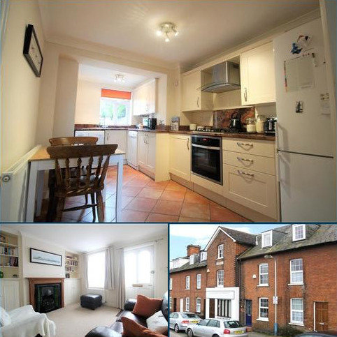3 bedroom terraced house for sale - Priory Road, Tonbridge, Kent, TN9