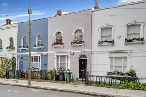 2 bedroom terraced house for sale - Kelly Street, Camden, London, NW1