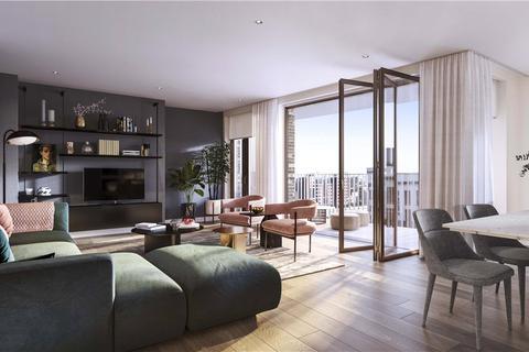 3 bedroom flat for sale - Postmark, London, WC1X
