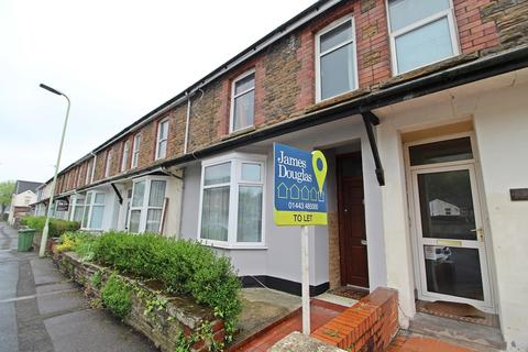 1 bedroom house share to rent - Lewis Street, , Treforest, CF37 1BZ