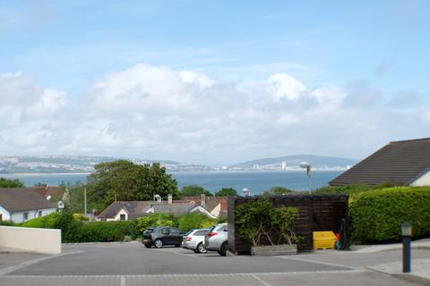 1 bedroom flat for sale - St Annes, Western Lane, Mumbles, Swansea SA3