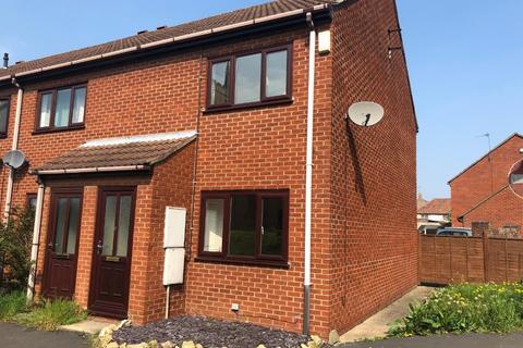 2 bedroom semi-detached house to rent - St Andrews Street, Kirton Lindsey, Gainsborough, DN21 4PJ
