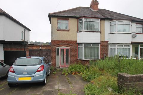 3 bedroom semi-detached house for sale - Eve Lane, Upper Gornal, DY1