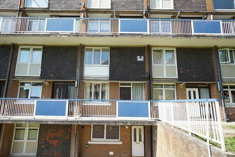 2 bedroom ground floor maisonette for sale - Batemoor Place, Batemoor , Sheffield, S8 8EF
