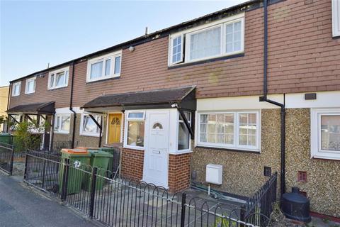 3 bedroom terraced house for sale - Grant Street, Plaistow, London, E13 0ET