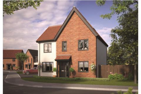 4 bedroom detached house for sale - Plot 24, Fuller's Place, Mendham Lane, Harleston, IP20