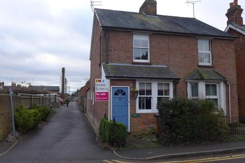 3 bedroom semi-detached house to rent - Perry Street, Wendover, HP22