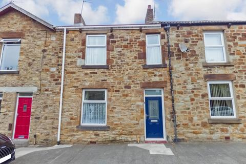 3 bedroom terraced house for sale - Durham Road, Blackhill, Consett, Durham, DH8 5TH