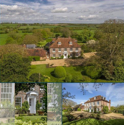 6 bedroom detached house for sale - Tetsworth, Thame, Oxfordshire, OX9