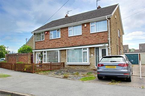 3 bedroom semi-detached house for sale - Mill Beck Lane, Cottingham, East Riding of Yorkshi, HU16