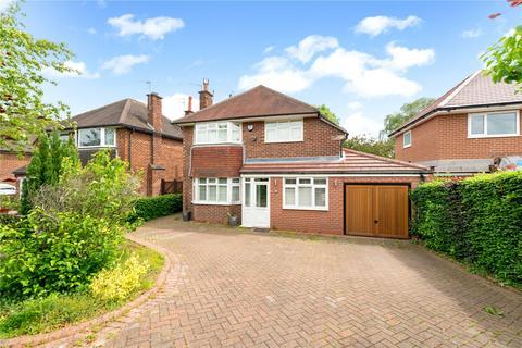 3 bedroom detached house to rent - Chapel Lane, Hale Barns, Altrincham, WA15