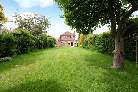 3 bedroom detached house to rent - Chapel Lane, Hale Barns, Altrincham, WA15