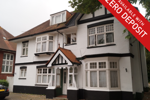 1 bedroom house share to rent - 54 Wimborne Road