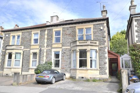 4 bedroom semi-detached house for sale - Belmont Road, St. Andrews, Bristol, BS6 5AT